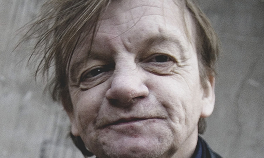 The Fall lead singer Mark E Smith died at 60 at his home,