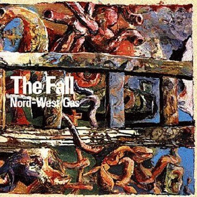 Image result for the fall nord west gas