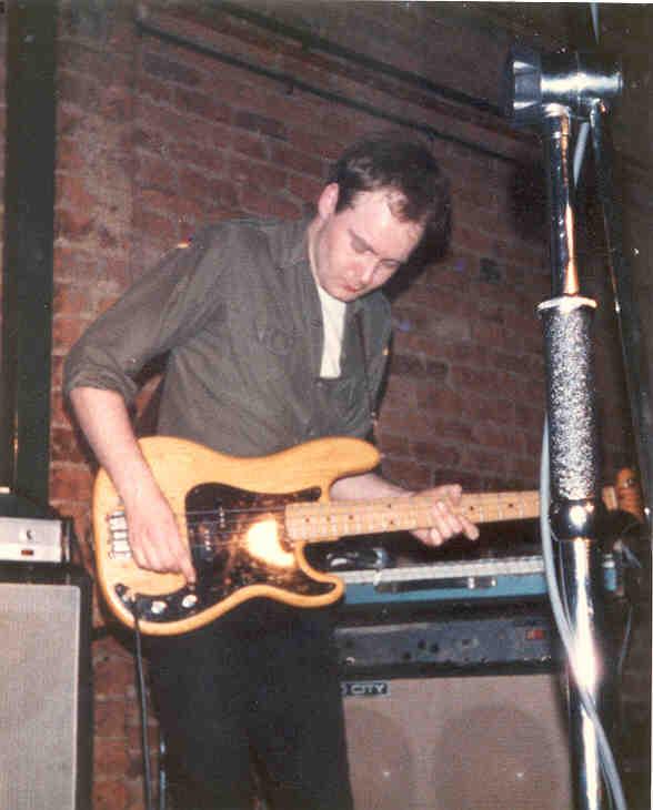 Image result for steve hanley the fall 1982